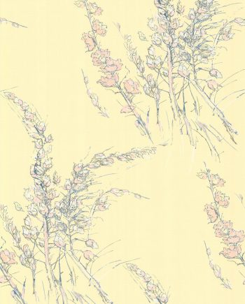 Cole & Son Wind Flowers 69/11143 2