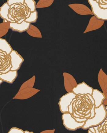 Cole & Son Paper Roses 69/6121 4