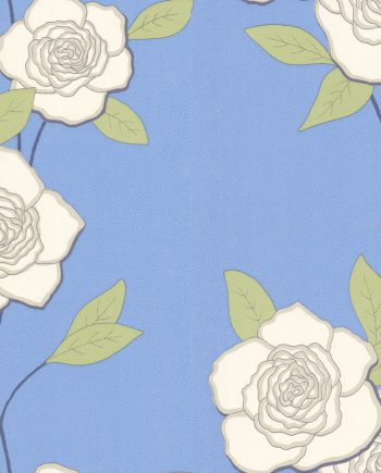 Cole & Son Paper Roses 69/6122 3