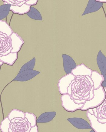 Cole & Son Paper Roses 69/6123 2