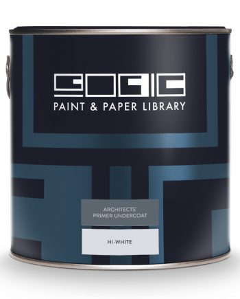 Paint & Paper Library Architects Undercoat 750ml 3