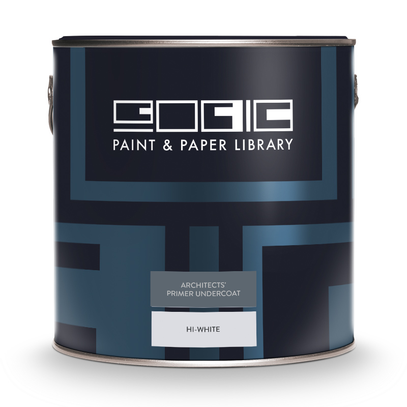 Paint Library Chaste Room