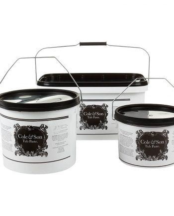 Cole Son Tub Paste 10kg