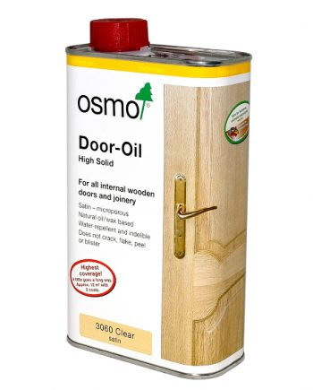 Osmo Door Oil 1 litre 6