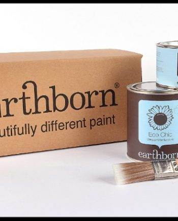 Earthborn Eco Chic Furniture Painting Kits 1