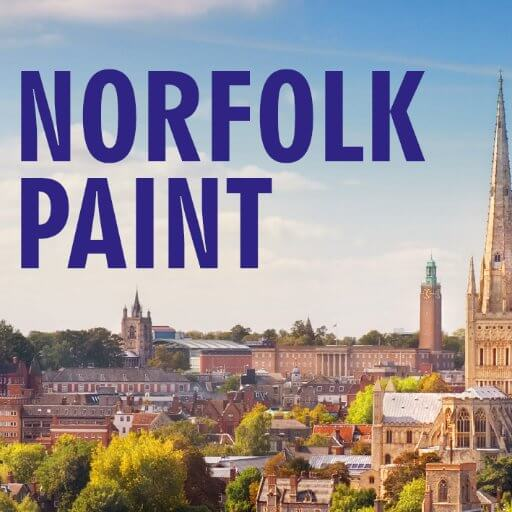 Norfolk paint