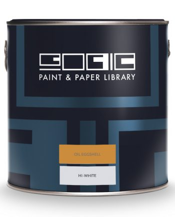 Paint & Paper Library Oil Eggshell 750ml 1