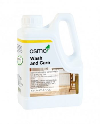 Osmo 8016 Wash and Care 1 litre 3