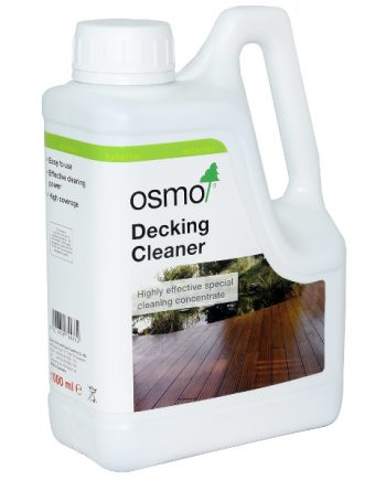 Osmo Decking Cleaner 1 litre 3