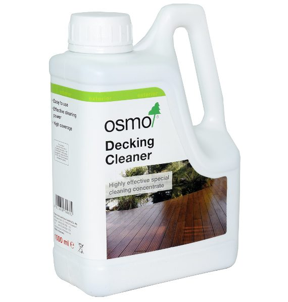 Osmo Decking Cleaner 1 litre 1
