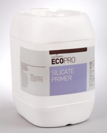 Earthborn Ecopro Silicate Primer Clear 10L 1
