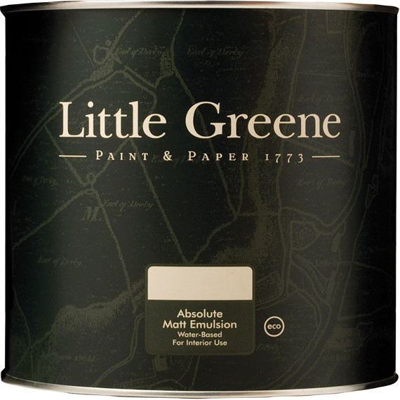 Little Greene Intelligent Primer Undercoat 2.5L