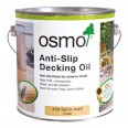 Osmo Anti-Slip Decking Oil 750ml