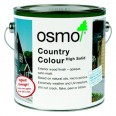 Osmo Country Colour 2.5 Litre