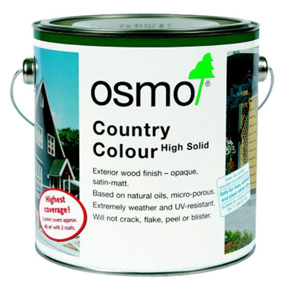 Osmo Country Colour 750 ml 1