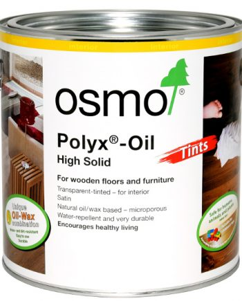 Osmo Polyx Oil Tints 2.5 Litre
