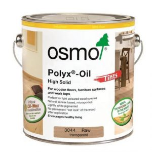 Osmo Polyx Oil Effect Raw