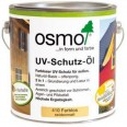 Osmo 410 UV-Protection Oil 750 ml