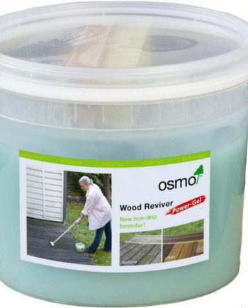 Osmo Wood Reviver Power Gel 2.5 litre 10