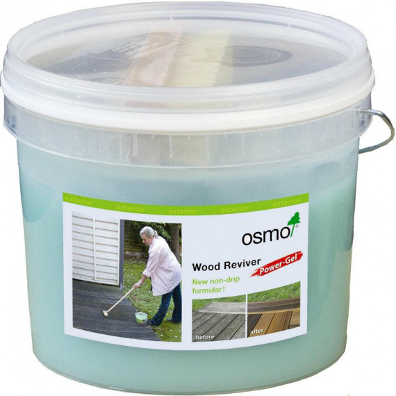 Osmo Wood Reviver Power Gel 500 ml 1