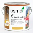 Osmo 410 UV-PROTECTION OIL 2.5 litre