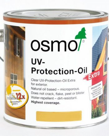 Osmo 410 UV-PROTECTION OIL 2.5 litre 3