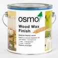 Osmo Wood Wax Finish Transparent 2.5 Litre