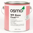 Osmo WR Base Coat Aqua 2.5 litre